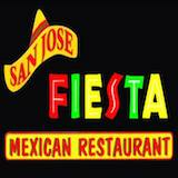 San Jose Fiesta Mexican Restaurant Logo