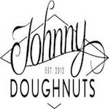 Johnny Doughnuts - San Francisco Logo