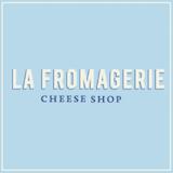 La Fromagerie - FiDi Logo