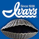 Ivar's Seafood Bar (Edmonds) Logo