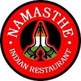 Namasthe Indian Restaurant Logo