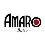 Amaro Bistro Logo