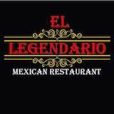 El Legendario Mexican Restaurant Logo