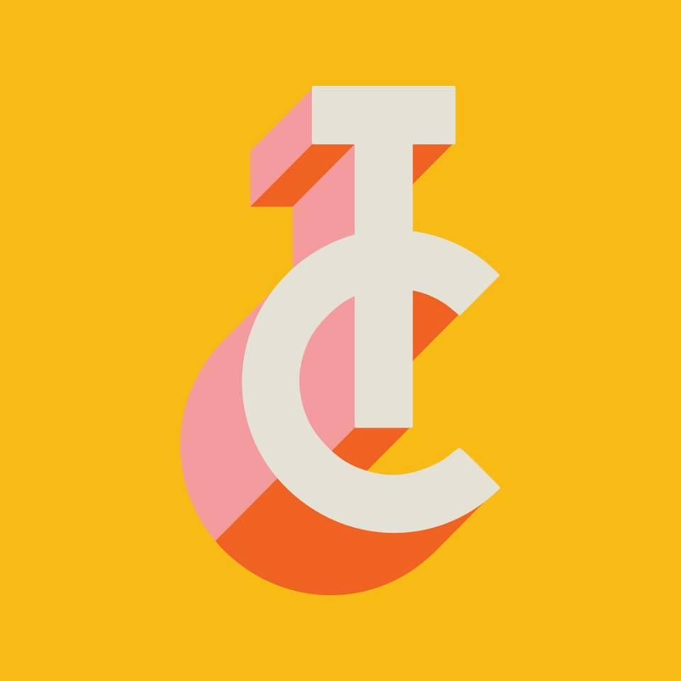 Tortas Condesa Logo