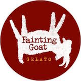 Fainting Goat Gelato (Fremont) Logo