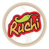 Ruchi Indian Restaurant (Bellevue) Logo