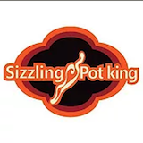 Sizzling Pot King - Seattle Logo
