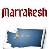 Marrakesh Moroccan Logo