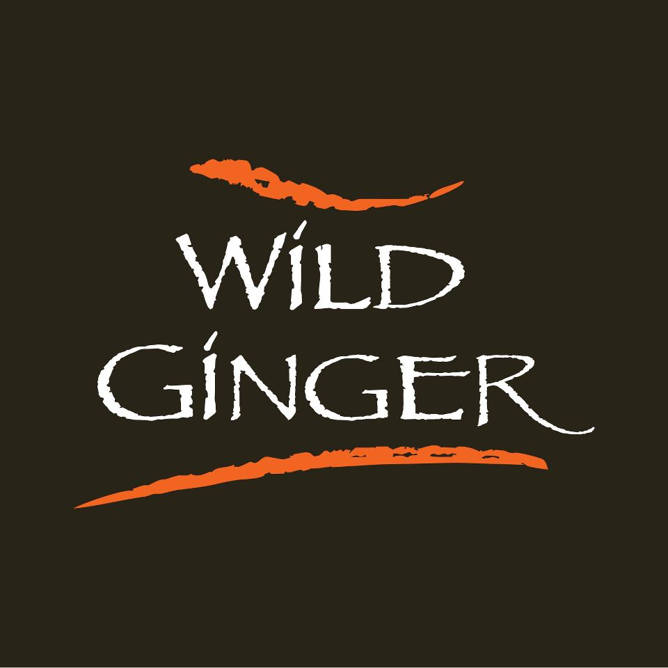 Wild Ginger (Downtown) Logo