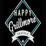 Happy Grillmore Logo