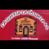Taqueria La Fondita #2 Logo