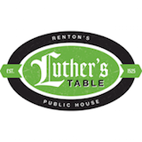 Luther's Table Logo