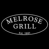 Melrose Grill Logo