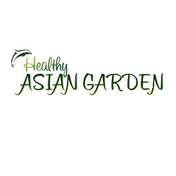 Healthy Asian Garden Logo