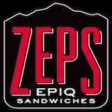 Zeps Epiq Sandwiches Logo