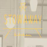 Stowaway Coffee + Kitchen Logo