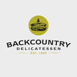 Back Country Delicatessen Logo