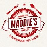 Maddie's Restaurant Logo