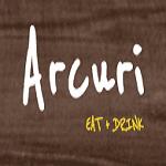 Arcuri Eat + Drink Logo