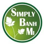 Simply Banh Mi Logo