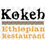 Kokeb Ethiopian Logo