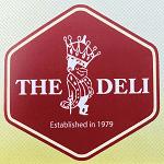 The Deli - DC Logo