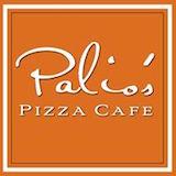 palios pizza cafe Logo