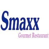 SMAXX Gourmet Restaurant Logo