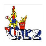 Cal'z Pizza (Princess Anne Rd) Logo