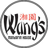 Wang's Manderin House Logo