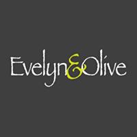 Evelyn & Olive Logo