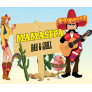 Mamasita Bar & Grill Logo