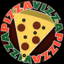 Pizza Vizza Logo