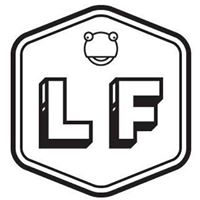 Little Frog Bistro and Bar - UES Logo