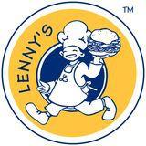 Lenwich - Theater District Logo
