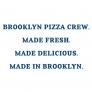Brooklyn Pizza Crew Logo