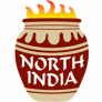 North India Restaurant Logo