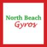 North Beach Gyros Logo