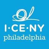 I CE NY Philly  Logo