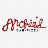 Archie's Bar and Pizza -Williamsburg Logo