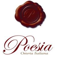 Poesia Osteria Italiana Logo