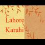 Lahore Karahi Logo