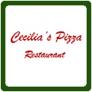 Cecilia's Pizza & Restaurant Logo