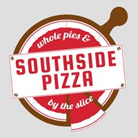 Southside Pizza Logo