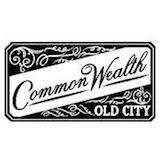 Common Wealth - Old City Logo