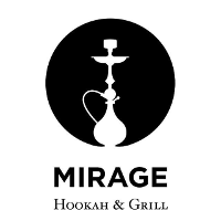 Mirage Mediterranean Grill Logo