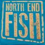 North End Fish Logo