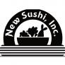 New Sushi Boston Logo