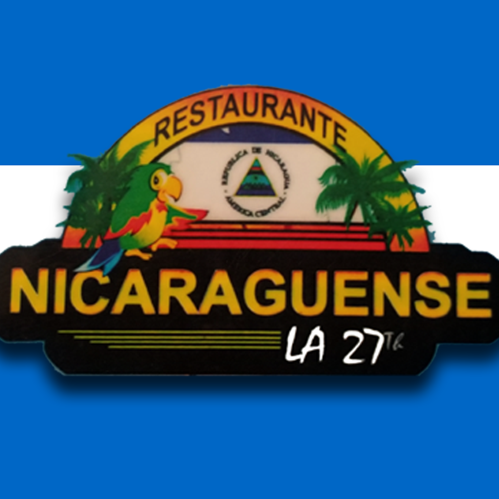 La 27th Restaurante Logo