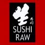 Sushiraw - Haight Logo